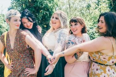 Coed Hills Rural Artspace wedding-31