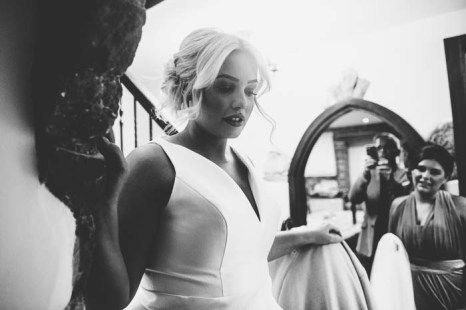 Pencoed House wedding photography Cardiff-22