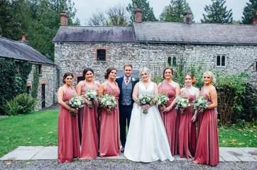 Pencoed House wedding photography Cardiff-72