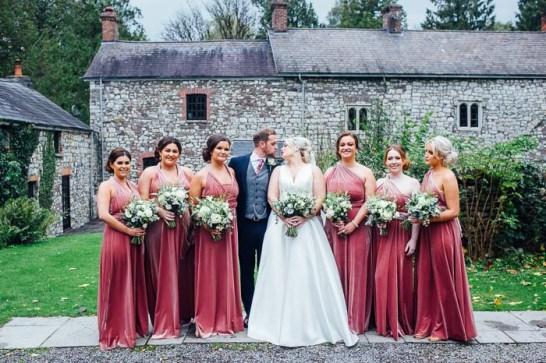 Pencoed House wedding photography Cardiff-73