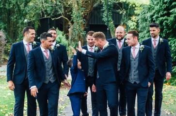Pencoed House wedding photography Cardiff-76