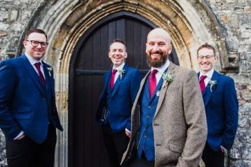 Tramshed wedding Cardiff-107