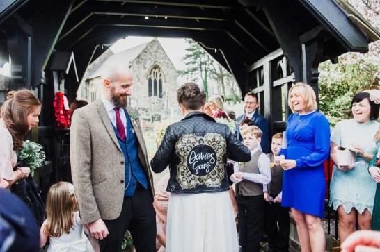 Tramshed wedding Cardiff-118