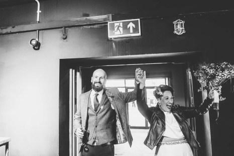 Tramshed wedding Cardiff-142