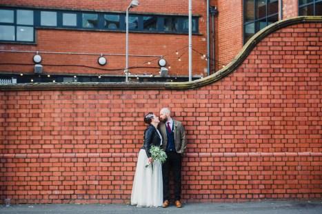 Tramshed wedding Cardiff-174