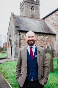 Tramshed wedding Cardiff-21