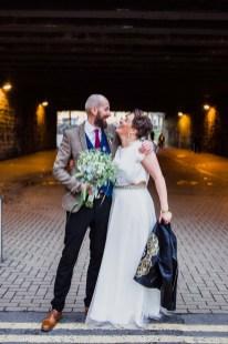 Tramshed wedding Cardiff-212