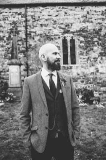 Tramshed wedding Cardiff-27