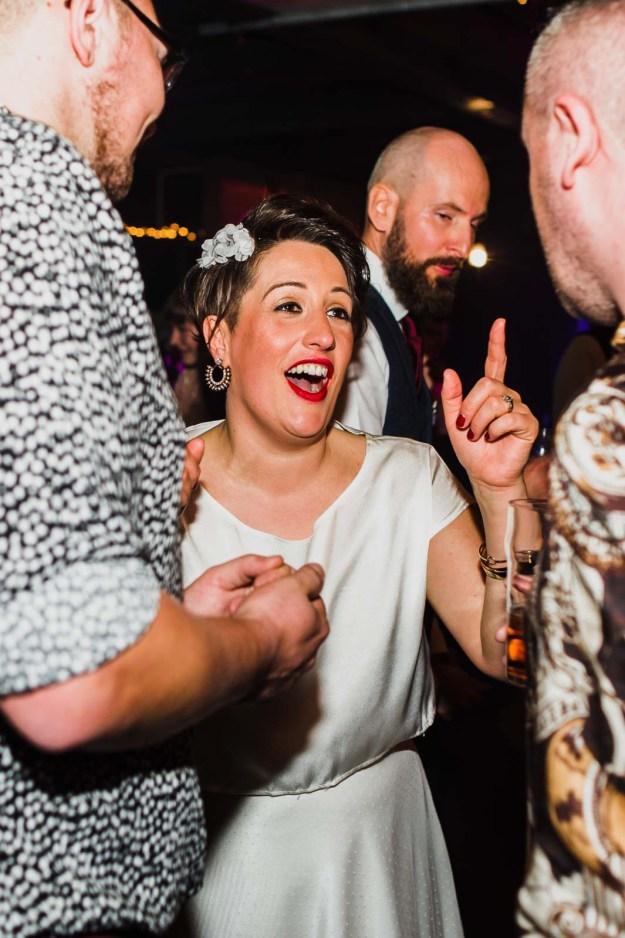 Tramshed wedding Cardiff-278