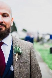 Tramshed wedding Cardiff-33