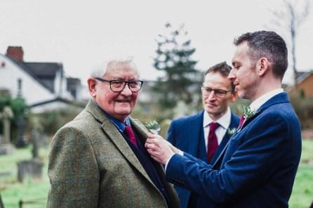 Tramshed wedding Cardiff-37