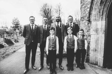 Tramshed wedding Cardiff-42