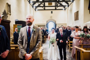 Tramshed wedding Cardiff-54