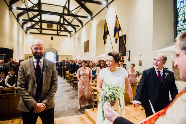Tramshed wedding Cardiff-56