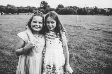 Newlands Bishop Farm Wedding Photography-110