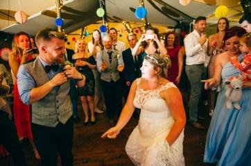 Newlands Bishop Farm Wedding Photography-144