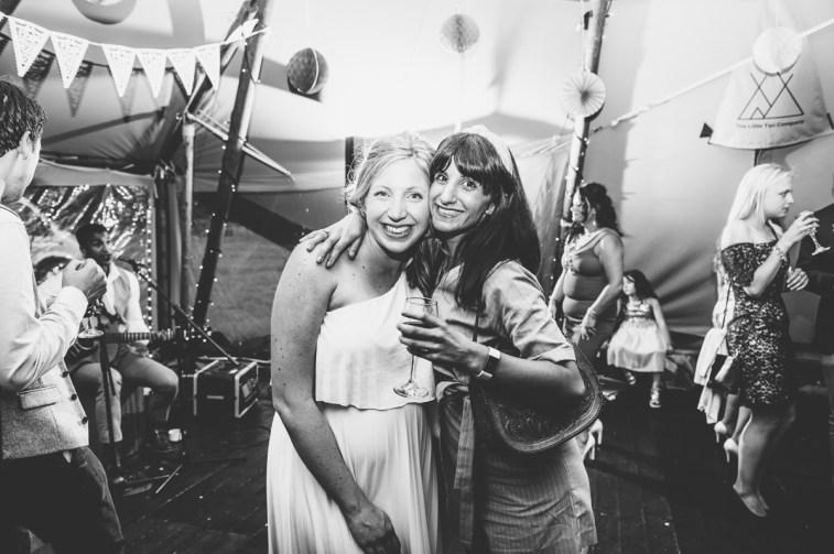Newlands Bishop Farm Wedding Photography-147