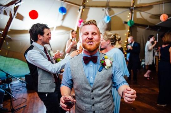 Newlands Bishop Farm Wedding Photography-149