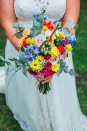 Newlands Bishop Farm Wedding Photography-17
