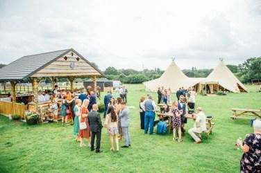 Newlands Bishop Farm Wedding Photography-37