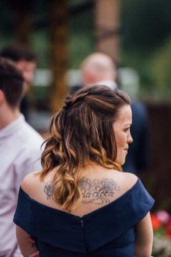 Newlands Bishop Farm Wedding Photography-38