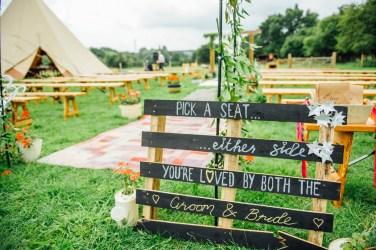 Newlands Bishop Farm Wedding Photography-39