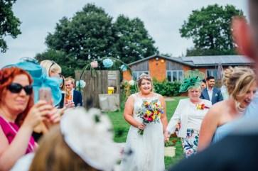 Newlands Bishop Farm Wedding Photography-45