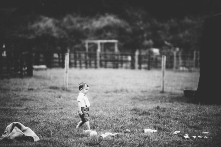 Newlands Bishop Farm Wedding Photography-81