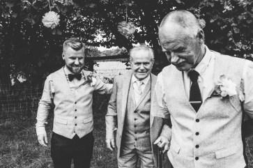 Newlands Bishop Farm Wedding Photography-86