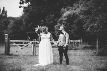 Newlands Bishop Farm Wedding Photography-93