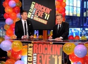 Dick Clark's New Year's Rockin' Eve Turns 40