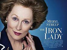 Jacob Reviews….The Iron Lady