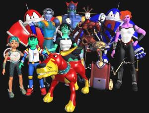 Throwback Tuesday: ReBoot