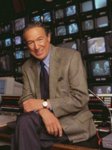 A Tribute to Mike Wallace (1918-2012)