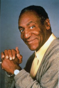 Bill Cosby at 75