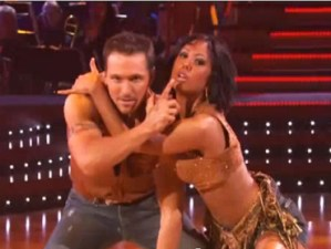 Jacob's Eye On….Dancing with the Stars: All-Stars