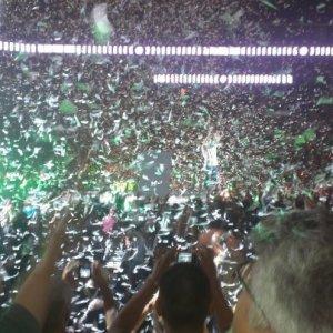 Jacob Reviews….Enrique Iglesias and Jennifer Lopez in Concert