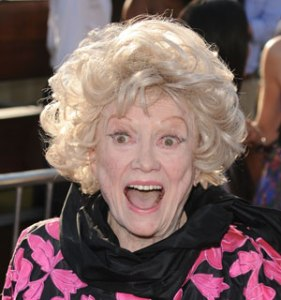 A Tribute to Phyllis Diller (1917-2012)