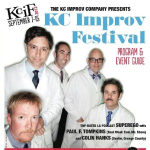 2012 Kansas City Improv Festival