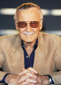 Stan Lee 90th Birthday