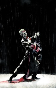 Batman 17 Death of the Family conclusion