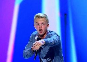 Rizzloe Jones X Factor
