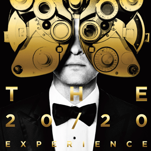The 20/20 Experience 2 of 2 Justin Timberlake
