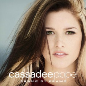 "Cassadee Pope's debut album could help ""The Voice"" maintain their crediblity as a successful show. (Album cover property of Republic Nashville)"