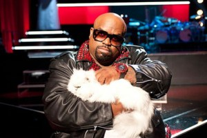 CeeLo was the last coach to use his steal tonight! Which artist did he choose? (Photo property of NBC)