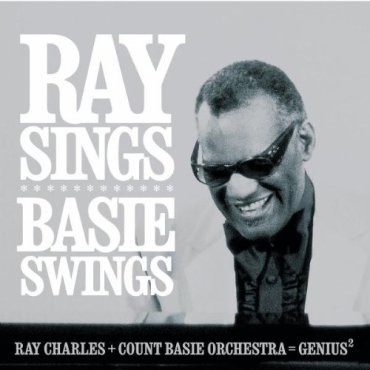 "One of the highlights of ""Ray Sings, Basie Swings"" was their take on ""The Long & Winding Road."" (Album cover property of Concord Records & Hear Music)"