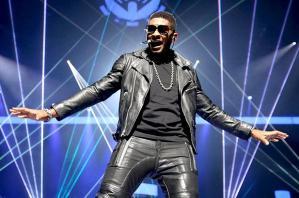 Usher The Voice Good Kisser