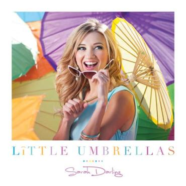 Sarah Darling Little Umbrellas