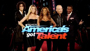 America's Got Talent: Season Nine-The Final Auditions