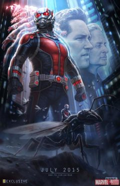 Ant-Man SDCC